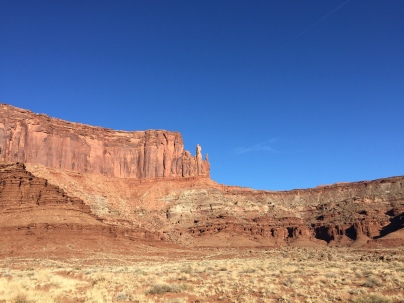 Another gorgeous geological formation.