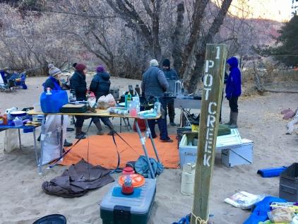 Pot Creek Camp