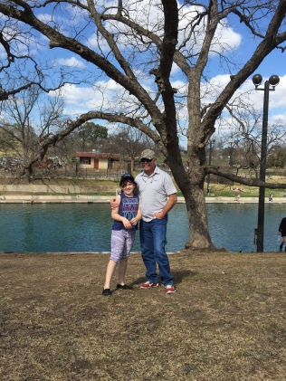 Austin, TX adventure!