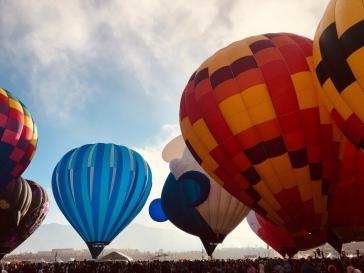 ABQ Balloon Fiesta