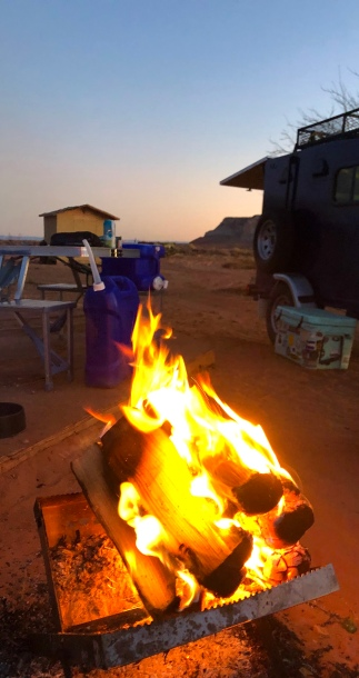 Arrowhead Campgrounds